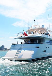 service-yacht